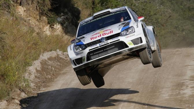 URMATOAREA ETAPA DIN WRC: NESTE OIL RALLY FINLAND
