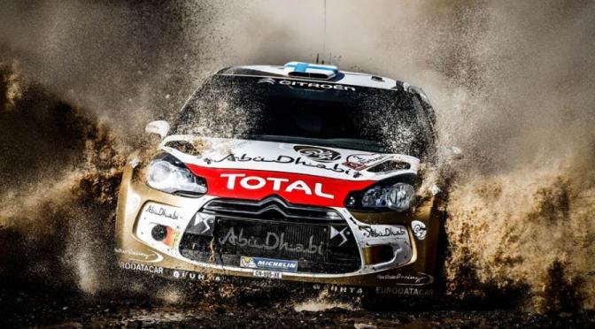 Au inceput pregatirile pentru urmatoarea etapa din WRC – Rally de Portugal