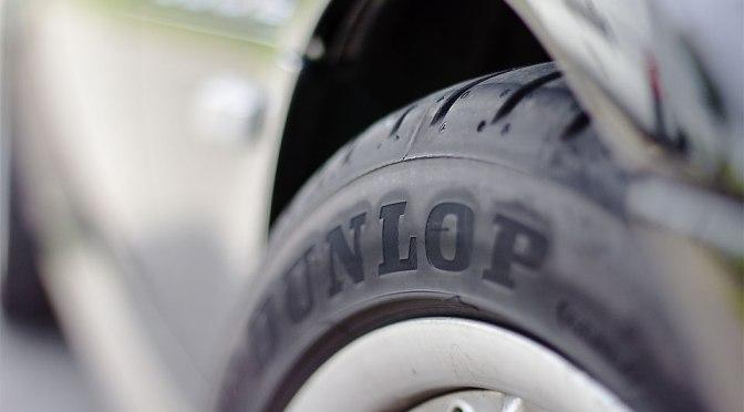 SPORT BluResoponse Sport Maxx RT de la Dunlop