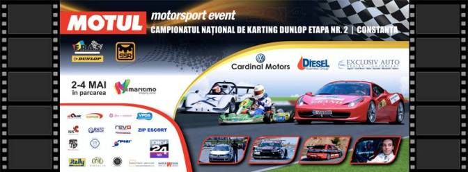 MOTUL Motorsport Event 2-4.05 Constanta