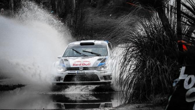 Urmatoarea etapa din WRC:  Philips LED RALLY ARGENTINA 2014