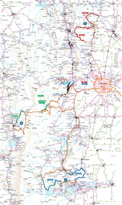 Mapa_RallyArgentina-2013