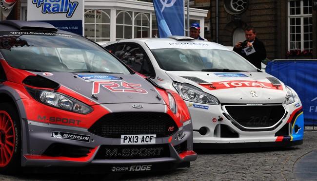 57 de participanti confirmati pentru runda 6 din WRC