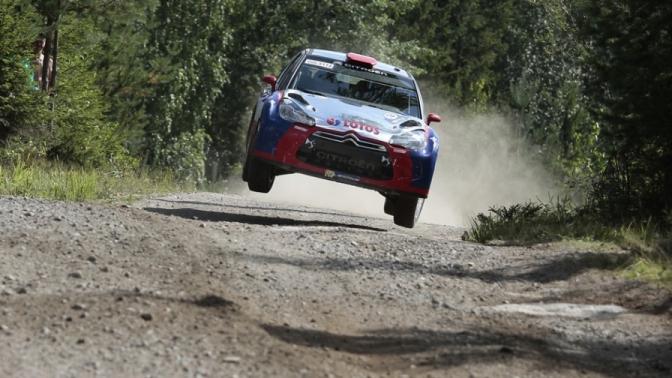 URMATOAREA ETAPA DIN WRC: LOTOS RALLY POLAND