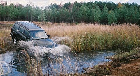 Modificari sugerate la condusul prin ape adanci – Partea I