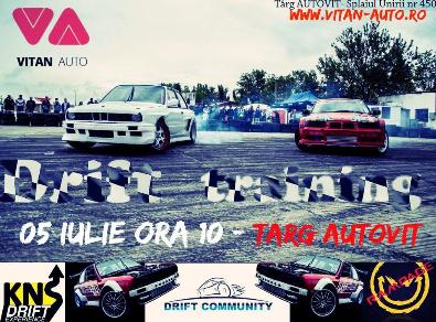 Evenimente auto in weekendul acesta