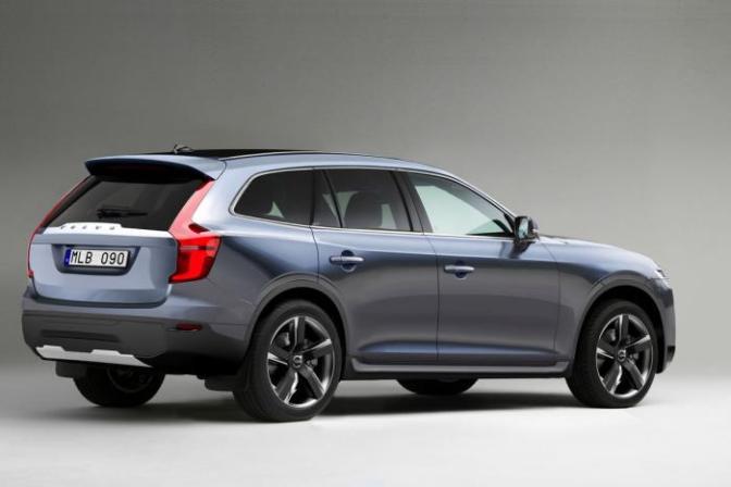 Data lansarii, pretul de start si alte detalii pentru noul Volvo XC90
