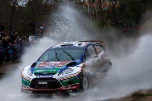 2011 Rally Argentina