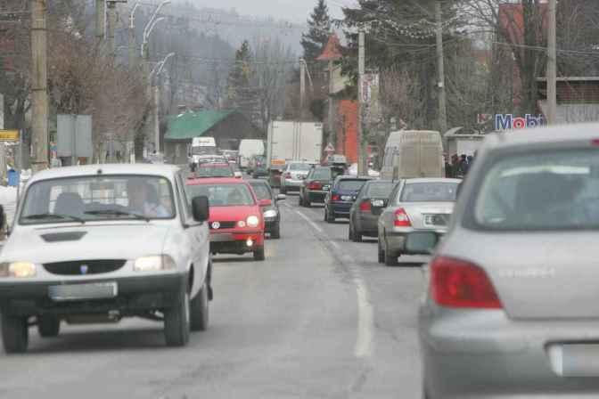 5 lucruri care ma irita la condusul pe DN1