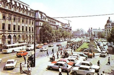 Bucuresti_1978-80_PiataUniversitati