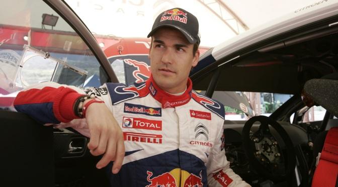 Sordo revine pentru urmatoarea etapa din WRC