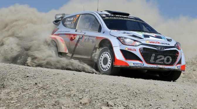 Hyundai au anuntat un upgrade la motorul lui i20 pentru Guanajuato