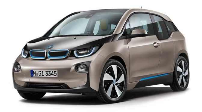 BMW i3 – metisul austriecilor prinde teren