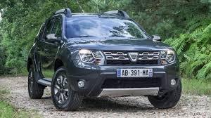 Dacia Duster 2015 – ce e nou?