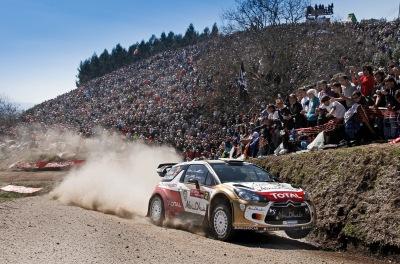 WORLD RALLY CHAMPIONSHIP 2013 - WRC FAFE RALLY SPRINT (POR)-FAFE- WRC 06/04/2013 - PHOTO : ANDRE LAVADINHO