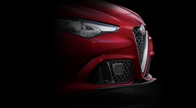 Alfa Giulia QV – Cuore Sportivo, tata!