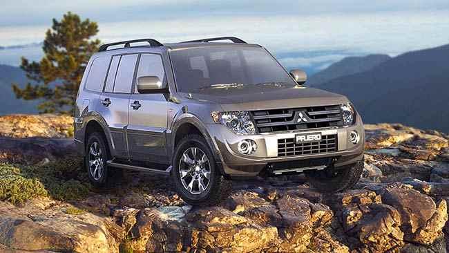 Subaru Forester 2015 sau Mitsubishi Pajero/Montero 2014 – care e mai bun pe off-road?