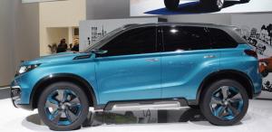 Suzuki-IV-4-concept