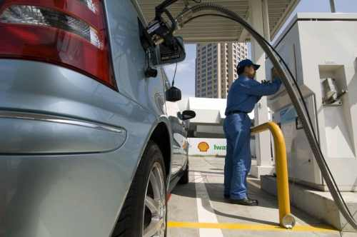 10 sfaturi pentru economisirea combustibilului