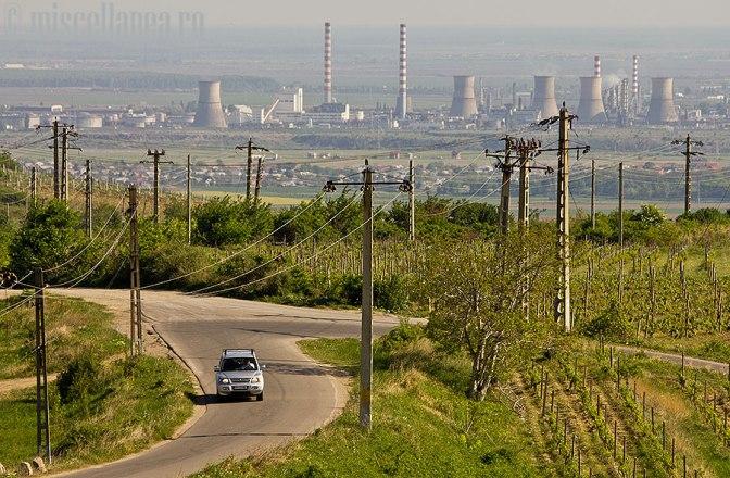 3 drumuri frumoase din Romania