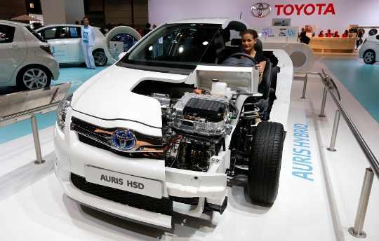 Diesel sau hybrid? – comparatie