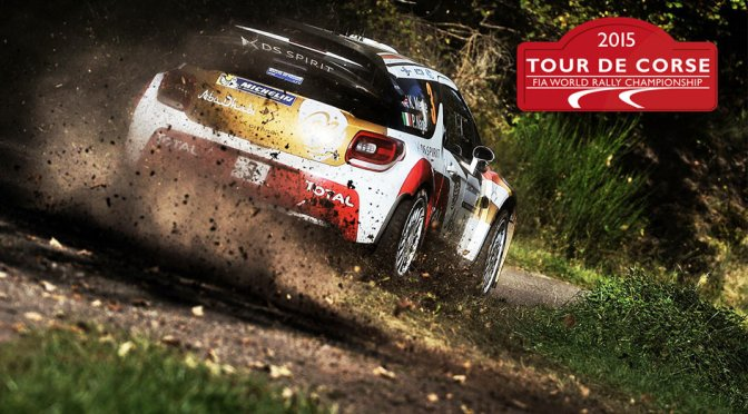 Tour de Corse – etapa franceza a WRC