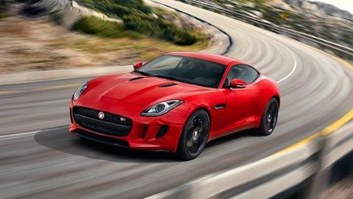 Jaguar anunta noul F-Type SVR si este… nou!