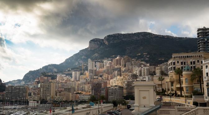 Ogier castiga Monte Carlo si in 2016