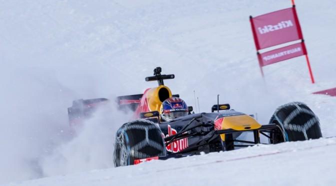 Verstappen vs Svindal. E ok sa crezi