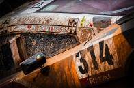 314 LOEB Sebastien (fra) ELENA Daniel (fra) PEUGEOT ambiance during the Dakar 2016 Argentina Bolivia, Etape 5 - Stage 5, Jujuy - Uyuni on January 7, 2016 in Bolivia - Photo Andre Lavadinho / A Vialatte / At World