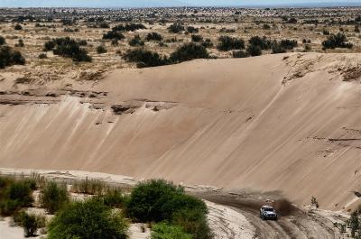 Illustration during the Dakar 2016 Argentina - Bolivia, Etape 9 / Stage 9, Belen - Belen on January 12, 2016 in Belen, Argentina - Photo Andre Lavadinho / A Vialatte / @World / ASO