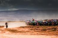 14 WALKNER Matthias (aut) KTM action during the Dakar 2016 Argentina Bolivia, Etape 5 - Stage 5, Jujuy - Uyuni on January 7, 2016 in Bolivia - Photo Andre Lavadinho / A Vialatte / At World