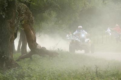 Ignacio Casale Dakar 2016, WRCRallypress