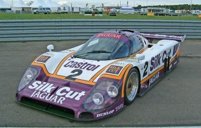 Le Mans 1988 winner WRCRallyPress