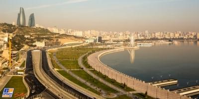 Baku F1 WRCRallyPress