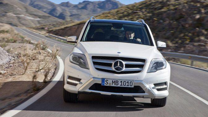 Mercedes-Benz introduc un nou sistem de control al tractiunii