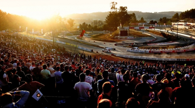Etape noi introduse in WRC in Portugalia si Argentina