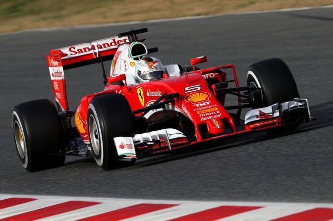 Ferrari 2016 WRCRallyPress
