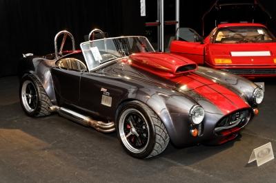 Weineck Cobra 780 WRCRallyPress