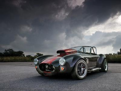 Weineck Cobra WRCRallyPress