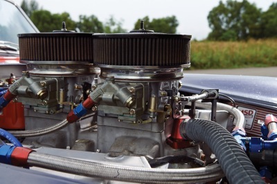 Weineck Cobra V8 WRCRallyPress