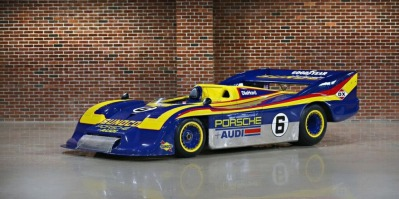 1973 Porsche 91730 Can-Am Spyder