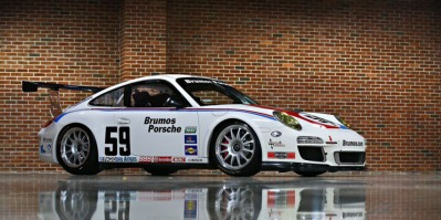 "2012 Porsche 997 GT3 4.0 Cup ""Brumos Commemorative Edition"""