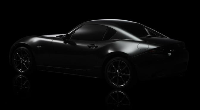 Mazda MX5 Miata – cel mai bun design al anului 2016