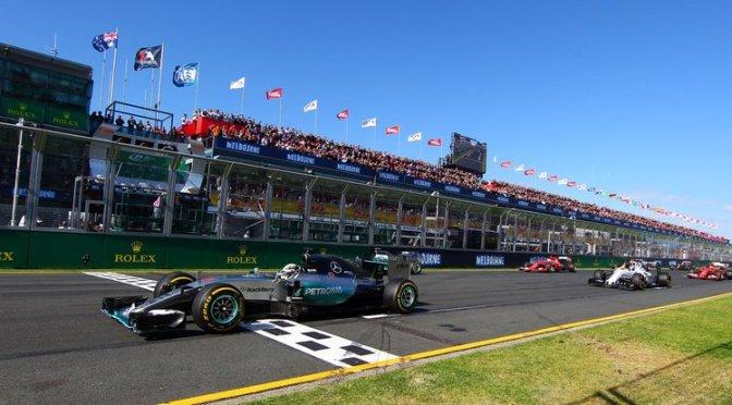 Lewis Hamilton castiga primul pole position al anului