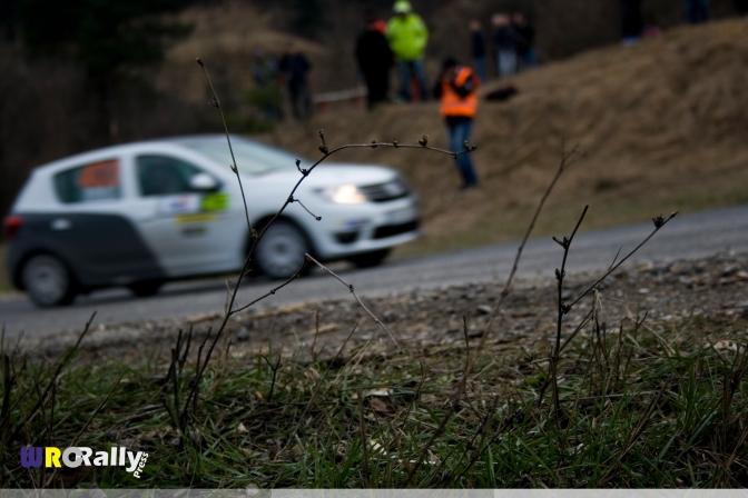 Program, harta si restrictii de circulatie Tess Rally 2017