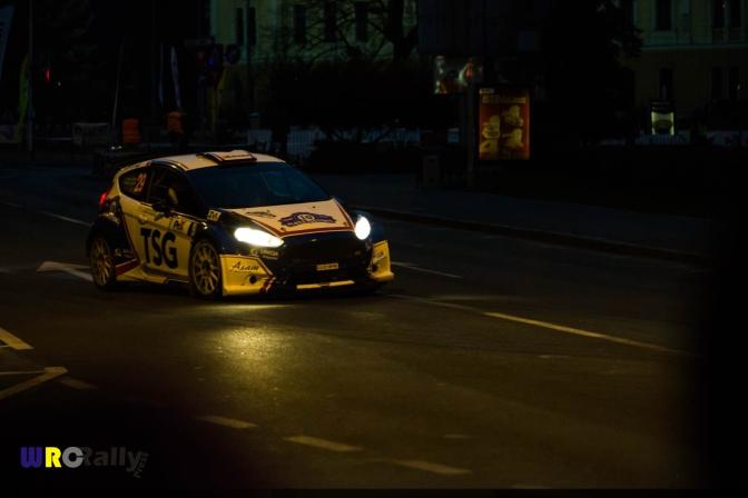 Galerie Tess Rally 2016 – SS6 Brasov