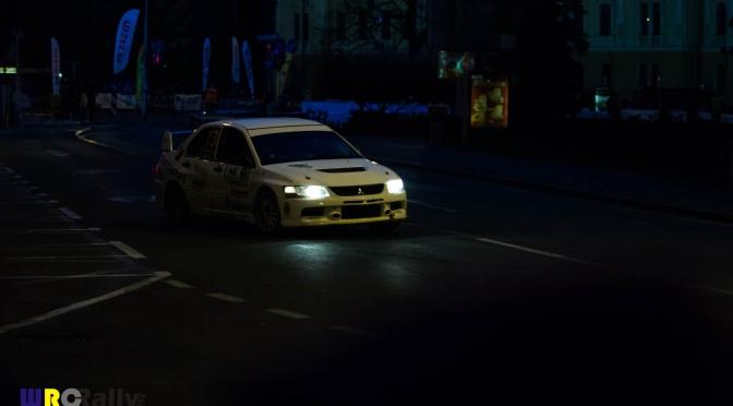 Tess Rally Brasov 2019 – Program, Harta si alte informatii