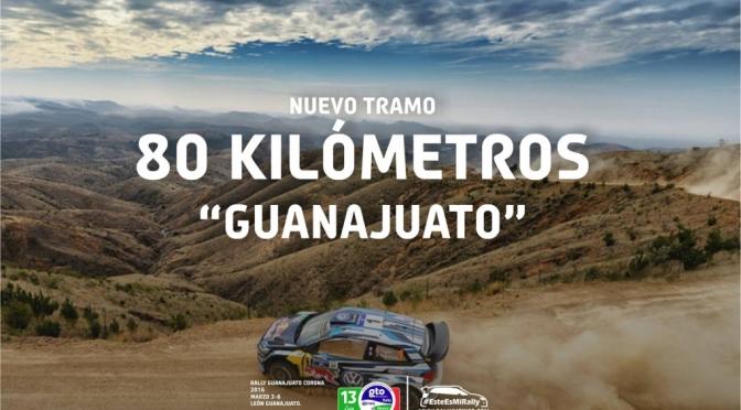 Rezultate Rally Guanajuato Mexico 2016