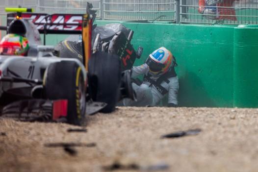 Fernando Alonso nu va lua startul in Bahrein